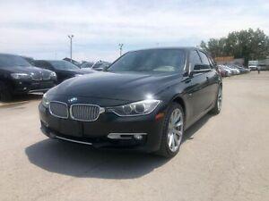 2012 BMW Série 3 335i
