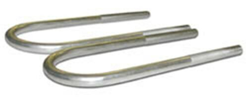 Pro Comp Suspension 50191 U-Bolt Kit Usually Adequate Stock Leaf Spring Packs
