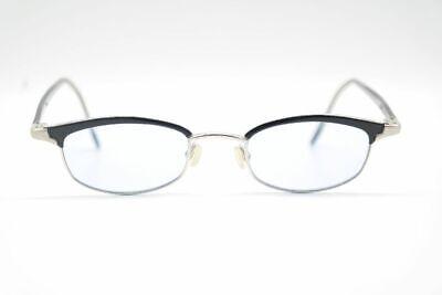 Attivo Vintage Hiero 134 46 [] 20 Nero Argento Ovale Occhiali Da Sole Sunglasses Nos-mostra Il Titolo Originale I Consumatori Prima