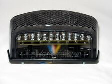 Affumicato Integrata Led Tail Light Signals Buell s1 x1 m2 Blast