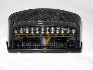 Geraeucherte-integriertes-LED-Ruecklicht-Signale-Buell-s1-x1-m2-Blast