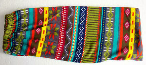 mode-femmes-fille-vif-motif-retro-tricote-Legging-2014