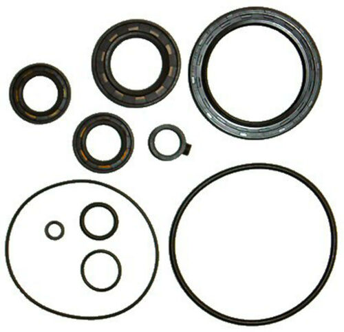 Upper Unit Seal and O-Ring Kit for Alpha One Gen II Compare to 26-88397A1