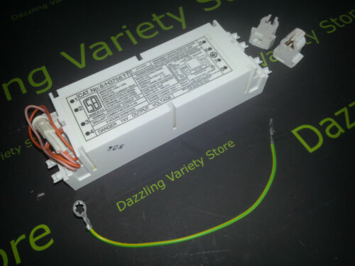 1x Smart /& Brown 8W Emergency Lighting Module 8//H3756.T NM3 220-240V 3hrs #DS7