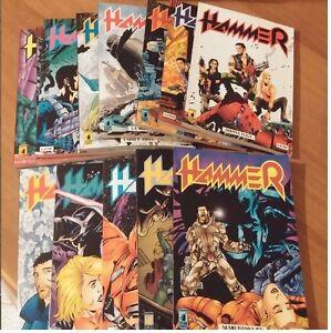 HAMMER-serie-completa