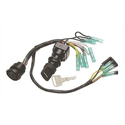 Ignition KEY Switch Yamaha Outboard 61B-82510-01-00 SIERRA MP51030