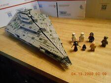 LEGO 75190 Star Wars First Order Star Destroyer Raumschiff