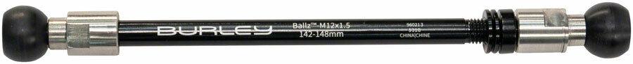 Burley Ballz Thru Axle  12 x 1.5, 142148mm