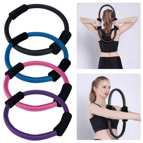Multifunktion EVA Pilates Workout Training Stretch Trainer Ring Yoga Kreis Übung