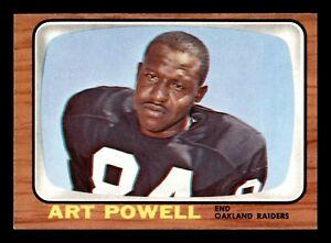 ART-POWELL-1966-TOPPS-1966-NO-116-EX-20483