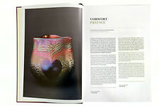 Loetz Art Glass Book: 'LOETZ. THE PASSION' - NBVD (2015, English / German edit.)