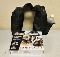 mossy Oak Wolf Power Sports Atv Tank Saddlebag Saddle Bag