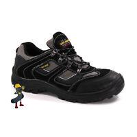 Sicherheitsschuhe Arbeitsschuhe Berufsschuhe Safety Jogger Jumper S3 Neu