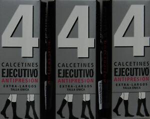 6-pares-calcetines-EJECUTIVO-Berkshire-largos-puno-relax-40-deniers-surtidos