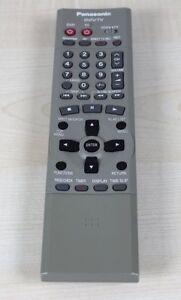 Panasonic EUR7615KG0 Fernbedienung für Panasonic DVD-Recorder DMR-E30