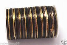 multicolor(G) 10yd Satin Rattail Cord 2mm nylon jewelry macrame kumihimo bead