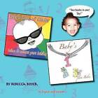 Baby's Book of Shades/Baby's 1-2-3 by Rebecca Boyer (Paperback / softback, 2012)