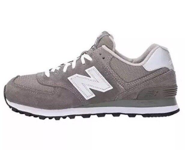 New Balance 574 Classics Sneakers Grey Men Sz 9 D 1001
