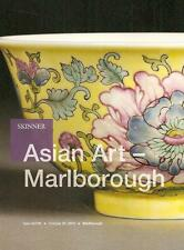 Skinner Sale 2627M Chinese Asian Art Post Auction Catalog 2012