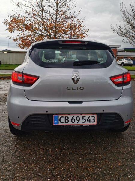 Renault Clio IV 0,9 TCe 90 Zen - billede 2
