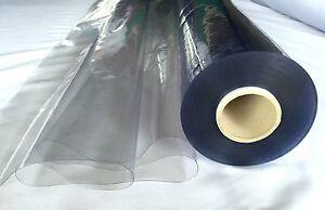 Premium-Clear-Plastic-Waterproof-Tablecloth-Vinyl-PVC-Protector-Fabric-Material