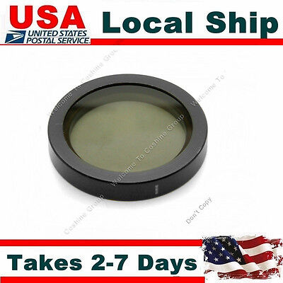 CPL Filter Lens 24mm Magneticaly Circular Polarizer Glass For dash Cam 0806 0906