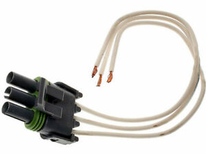 For Cutlass Calais Manifold Differential Pressure Sensor Connector SMP 91873ZV