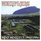 Reconquista 1994-1998 by The Templars (CD, Apr-2002, GMM Records)