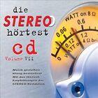 Die Stereo Hortest, Vol. 7 by Various Artists (CD, Jul-2013, In-Akustik)