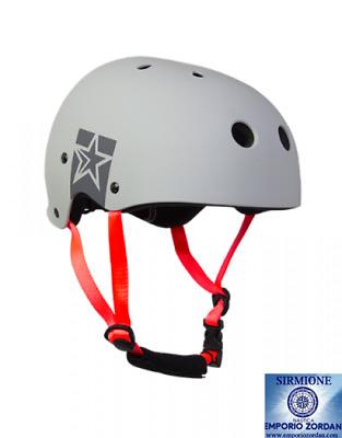Jobe casco wakeboard sci nautico moto acqua jet ski surf canoa Wake Slam Gray
