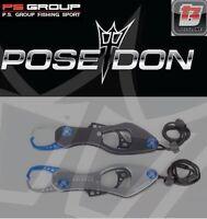 Basszone Premium Carbon Fibre/aluminium Fish Lip Grip Mini