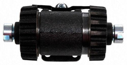 Drum Brake Wheel Cylinder Rear ACDelco Pro Brakes 18E768 Reman