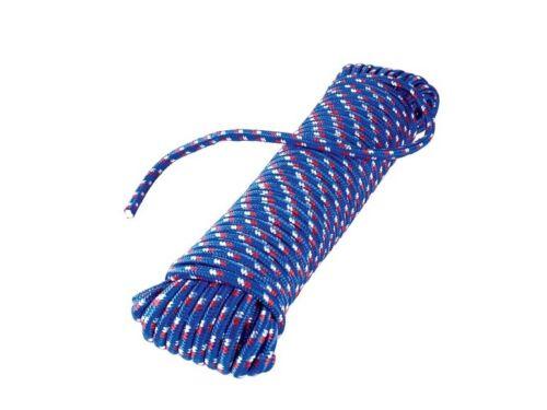 Corde Tressée Résistante 110 Kg 30m 9,5mm