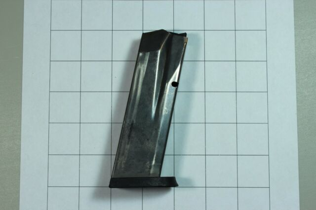 Smith /& Wesson M/&P 45 10 Round Magazine Used S/&W fits .45 ACP