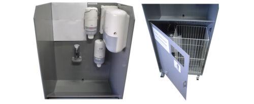 neu für Feste u Mobiles Warmwasser-Handwaschbecken Veranstaltungen