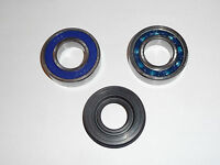 Ski Doo Blizzard Everest Tnt Free Air Rv Front Axle Bearings And Seal Set