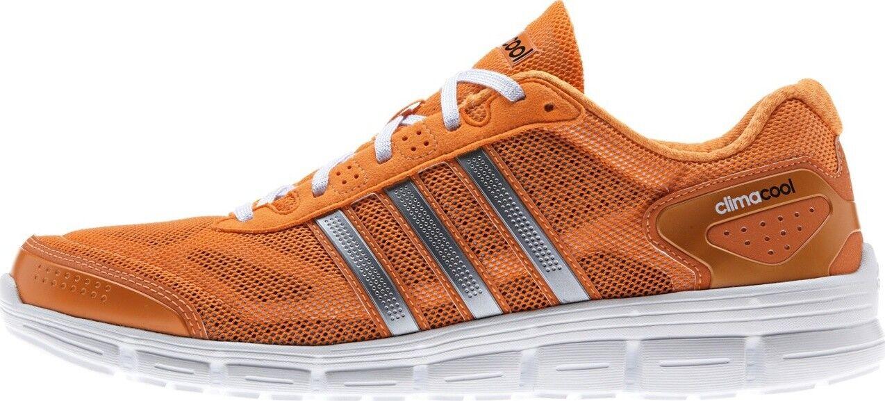Adidas Clima Cool FRESH M Running Jogging D66259 Gr:46 Mesh Laufschuhe Sport