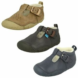40e0828d7acee Image is loading Start-rite-Pre-Walker-Shoes-Baby-Jack