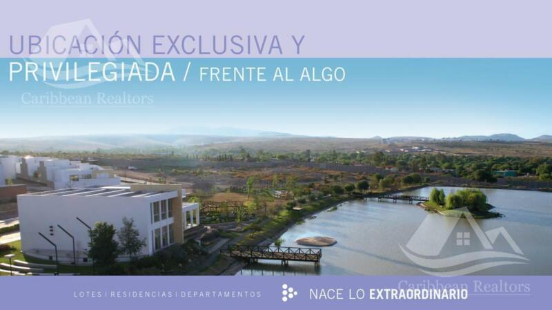 Departamento en Venta en San Luis Potosí Alto Lago Residencial
