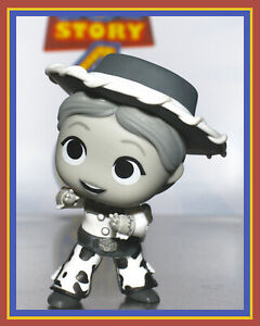 FUNKO MYSTERY MINIS DISNEY PIXAR TOY STORY 4 Cowgirl Jessie 1//12