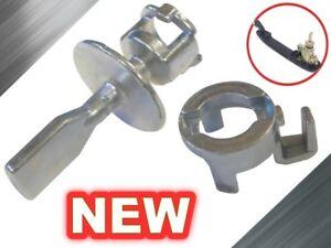 Door Lock Barrel Cylinder Repair Kit Front Vw Sharan Seat