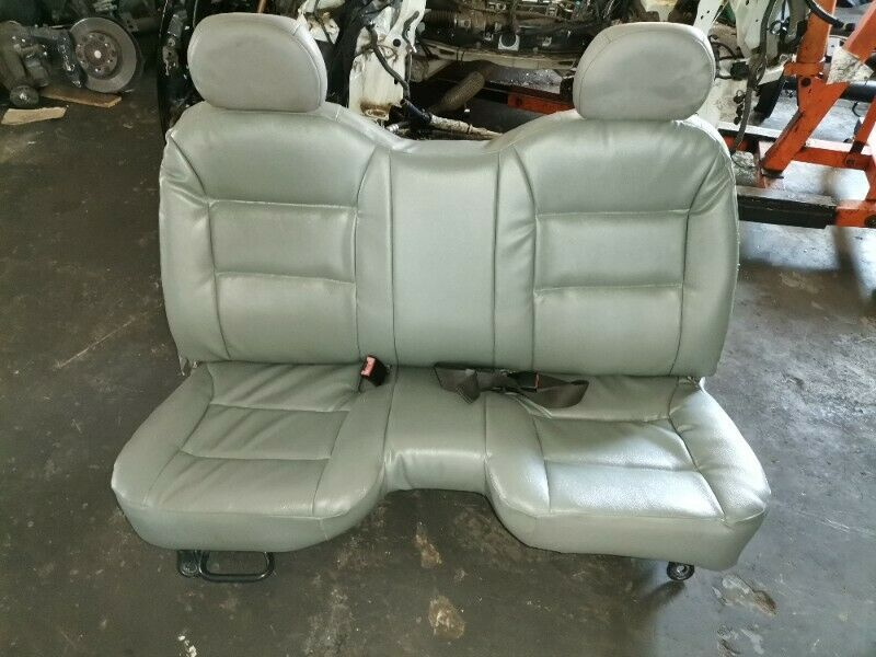 Isuzu Go Big  Recovered Bench Seat In Stock For Sale!!!!!!!!!