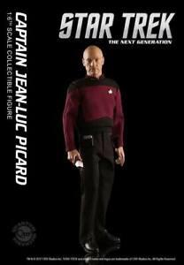 Star-Trek-TNG-Actionfigur-1-6-Captain-Jean-Luc-Picard-30-cm-Quantum-Mechanix