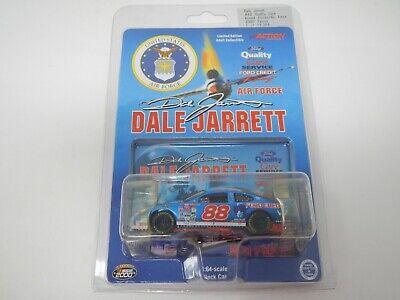 Action Dale Jarrett Quarity Care Armed Forces//Air Force 2000 NASCAR Diecast 1:64