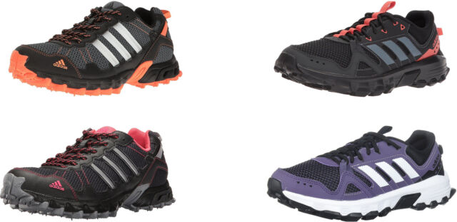 a6816074 adidas Performance Women's Rockadia W Trail Runner Shoes, 4 Colors