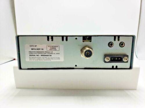 TUNED TALKBACK COBRA 29 LTD CLASSIC CB RADIO PEAKED TURBO ECHO UPGRADES