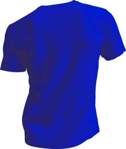 Selección Nacional Honduras Catracha Futbol Soccer T Shirt Camiseta Blue Azul