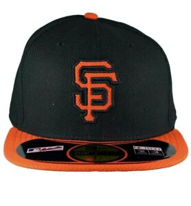 New Era,mlb 59fifty San Francisco Giants Ajusté Capuchons,baseball,time Is Money