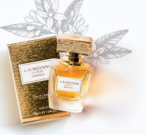 Oriflame Giordani Gold Essenza Eau De Parfum Orange Blossom Note
