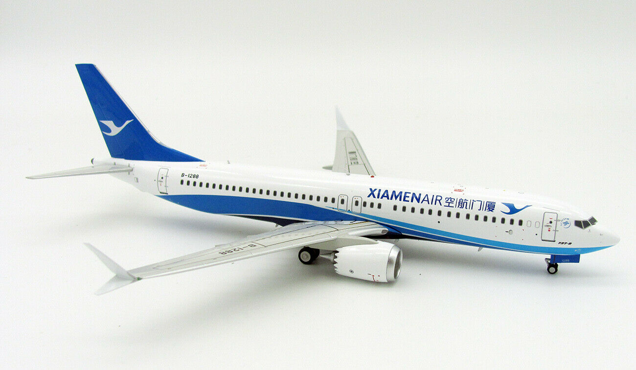 Involo 200 If737maxmf0618 1200 Xiamen Airlines Boeing